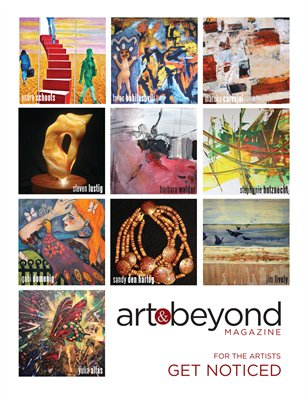 Art & Beyond Media Kit for Artists