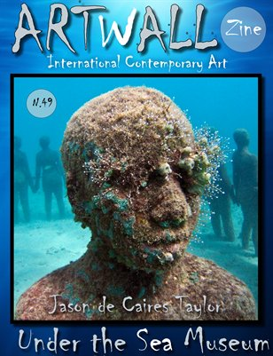 Jason Taylor- Undersea Museum N.49