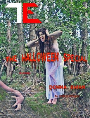 TE Halloween Special