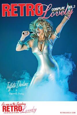 Taffeta Darling Poster
