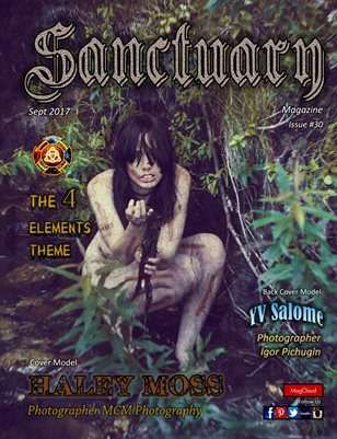 Sanctuary Magazine Issue #30