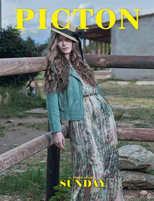 Picton Magazine February  2020 N420 Cover 2