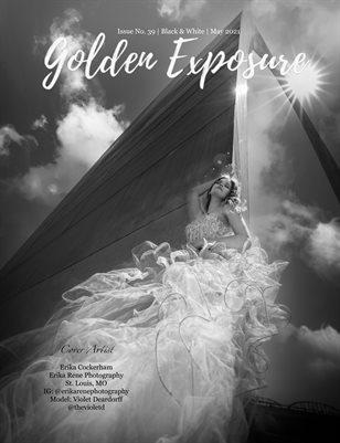 Golden Exposure Mag Issue 39 B&W