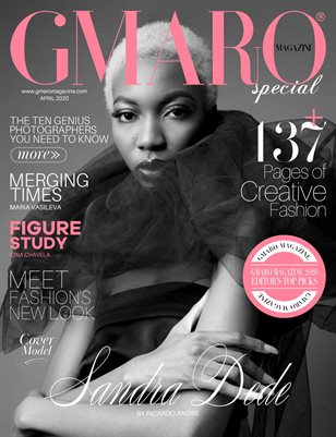 GMARO Magazine April 2020 Issue #20