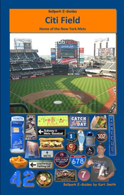 Citi Field E-Guide