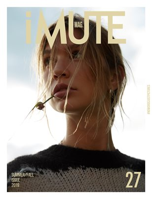 iMute Magazine #27 | Summer/Fall Issue