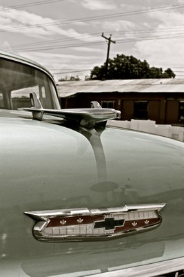 Vintage Cars and Trucks