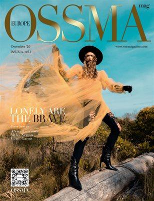 OSSMA Magazine EUROPE ISSUE14, vol1
