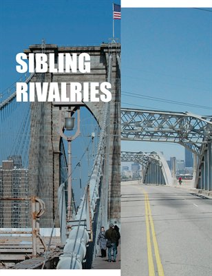 Sibling Rivalries Catalog