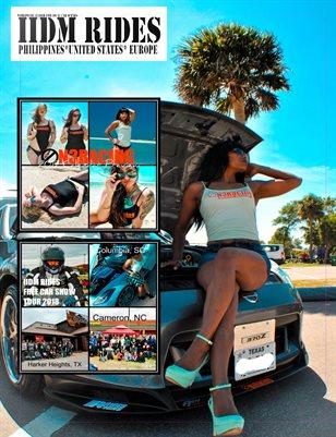 FREE CAR SHOW TOUR 2018