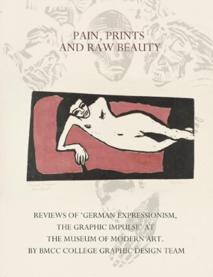 German Expressionism (complete issue)