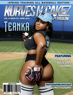 Kurves N Cakez Spring Training 2