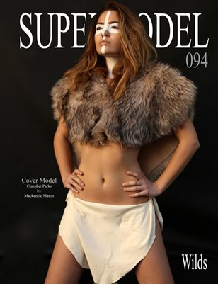 Supermodel Magazine Issue 094