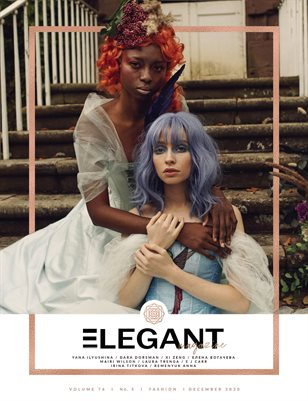 Fashion #5 (December 2020)