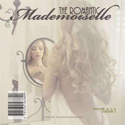 Victoria Napolitano International Digital Magazines The Romantic Mademoiselle