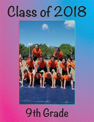 9th Grade 2014-2015