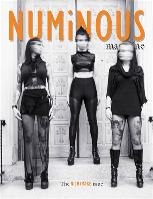 NUMiNOUS Magazine: The Nightmare Issue #11