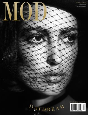 MOD Magazine: Volume 9; Issue 3; THE DAYDREAM ISSUE (Cover 4)