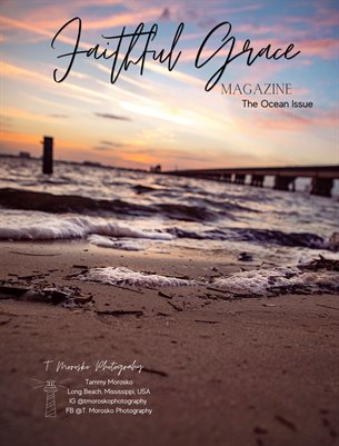 39. The Ocean Issue