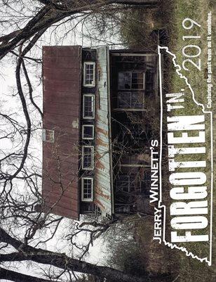 Forgotten Tennessee 2019
