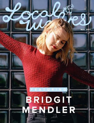 LOCAL WOLVES // ISSUE 48 - BRIDGIT MENDLER