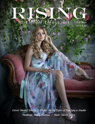 Rising Model Magazine Issue #65