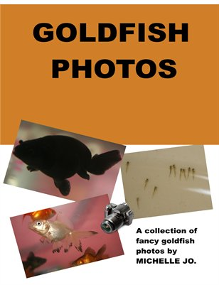 GOLDFISH PHOTOS