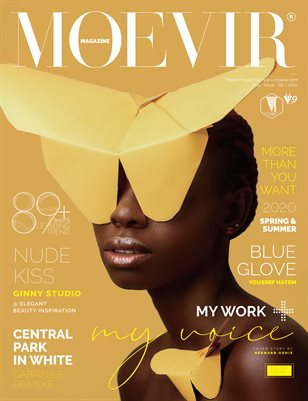 20 Moevir Magazine May Issue 2020
