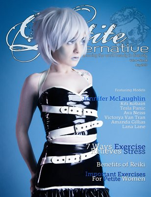 The Petite Alternative - August - 2013