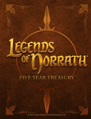 Legends of Norrath® Five Year Treasury
