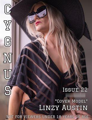 Cygnus issue 22