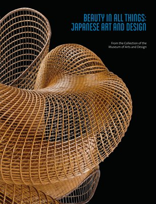Beauty in All Things: Japanese Art and Design