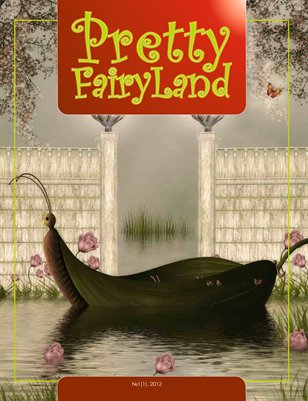 Pretty FairyLand#1,2012