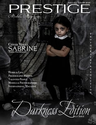 PMM_ Darkness Edition 255/2021