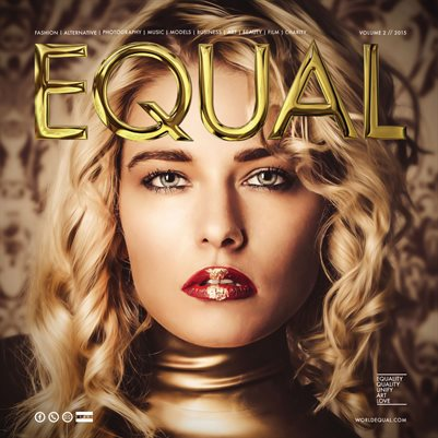 EQUAL Magazine Volume 2