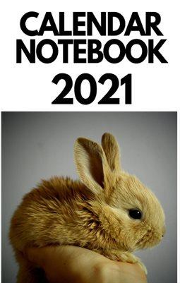 Notebook calendar -  140