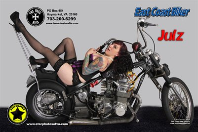 Poster: Julz