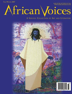 African Voices Magazine