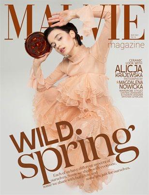 MALVIE Mag The MAIN ISSUE Vol. 14 May 2021