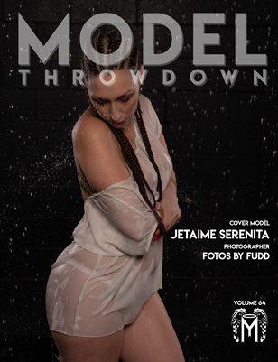 Model Throwdown 64 Jetaime Serenita