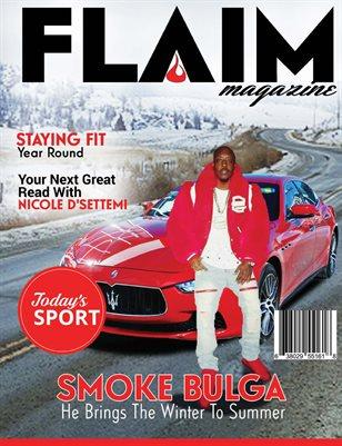 Smoke Bulga