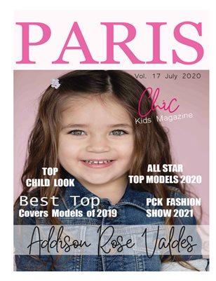 Addison Rose Valdes 2