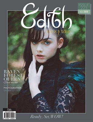 November 2020, Issue 223