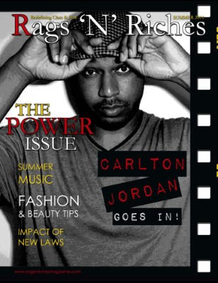 Summer 2011: The Power Issue
