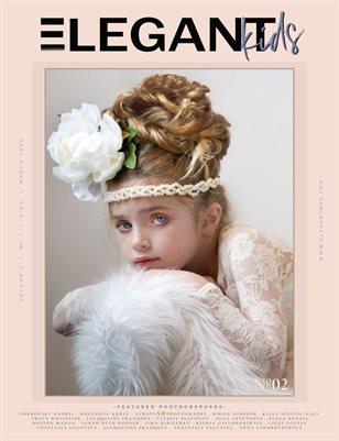 Elegant kids #1 (March 2020)