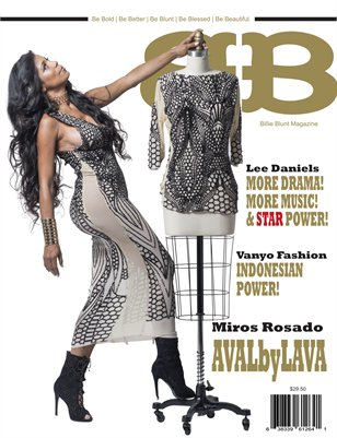 BB Magazine/ Fall/Winter Issue / Final 2016 Issue