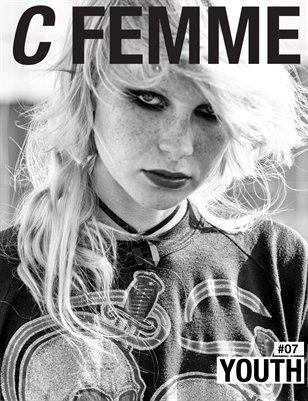 C FEMME #07 (COVER 05)
