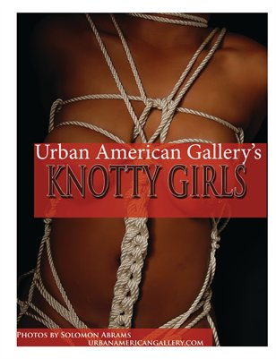 Knotty Girls Magazine Volume 1