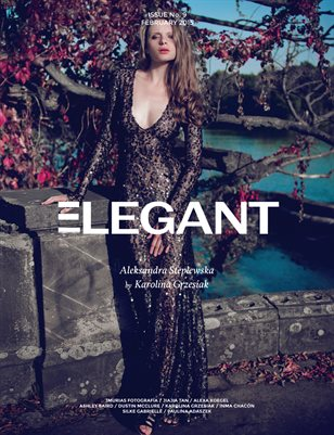 Fashion #7 (February 2015)