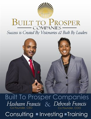 Built To Prosper Companies Brochure